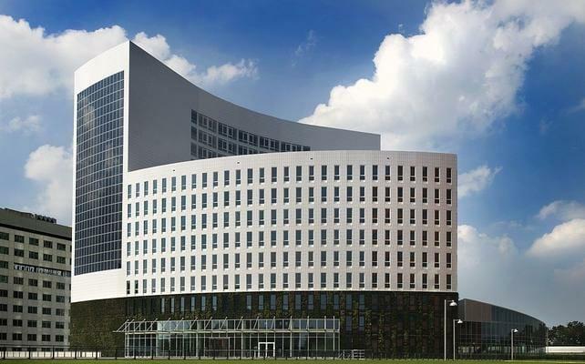 Uniek duurzaam: Eneco Hoofdgebouw Rotterdam